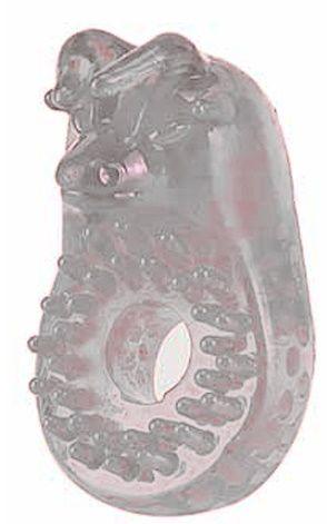 Кольцо эрекционное 05-258CL BCD GP от Gopaldas
