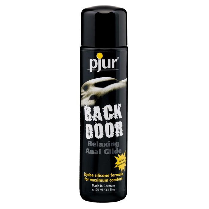 Концентрированный анальный лубрикант pjur BACK DOOR glide - 100 мл. 10530 от Pjur