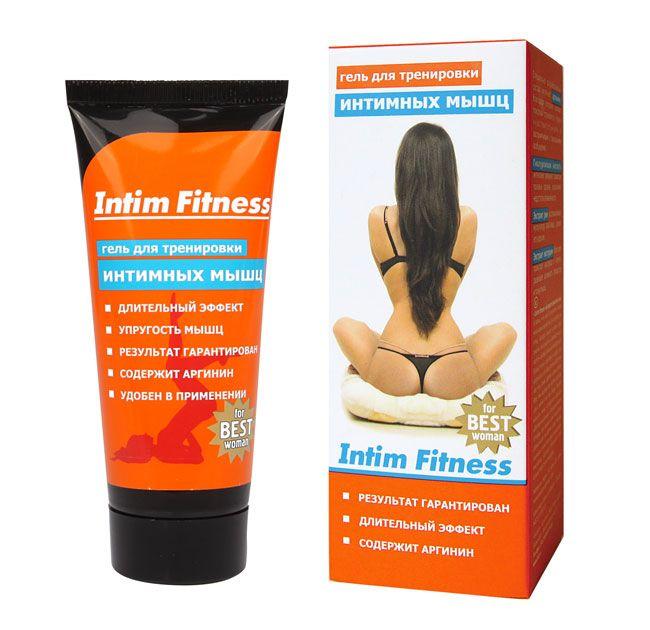 Гель для женщин Intim Fitness - 50 гр. LB-90001 от Биоритм