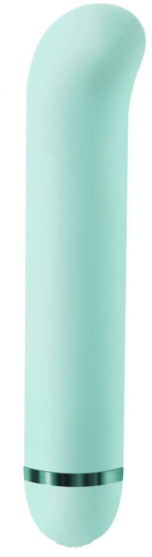 Мятный вибратор Fantasy Nessie - 18 см. 7900-01Lola от Lola toys