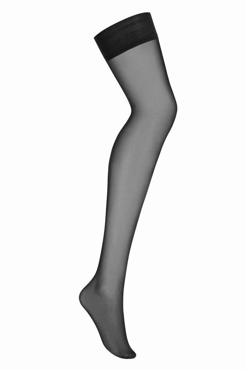 Изящные чулочки Cheetia с силиконовой лентой