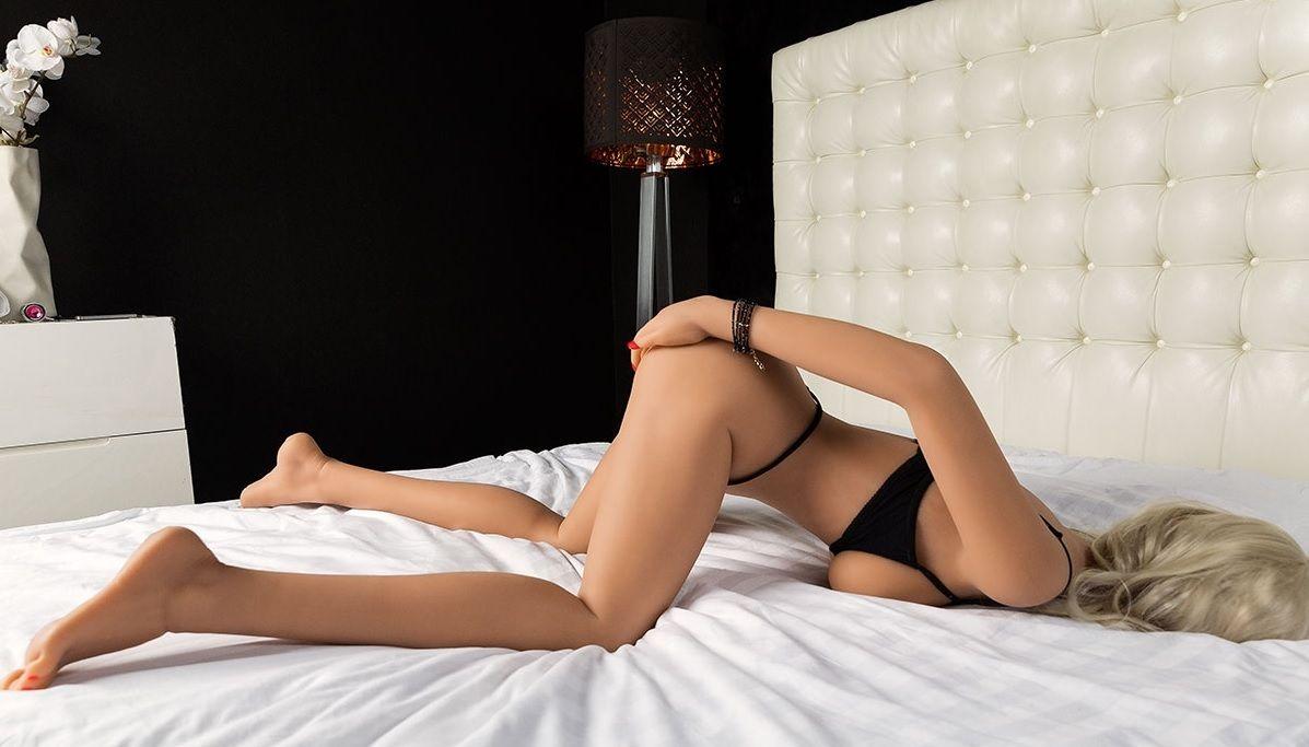 Секс-кукла премиум-класса xHamsterina Angela