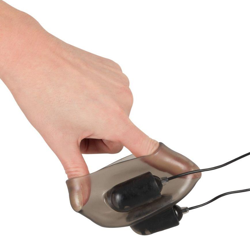 Вибратор для яичек Ball Sleeve with Vibration