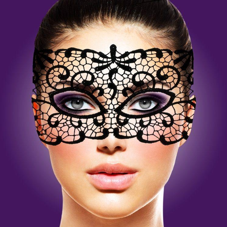 Кружевная маска Mask I Jane