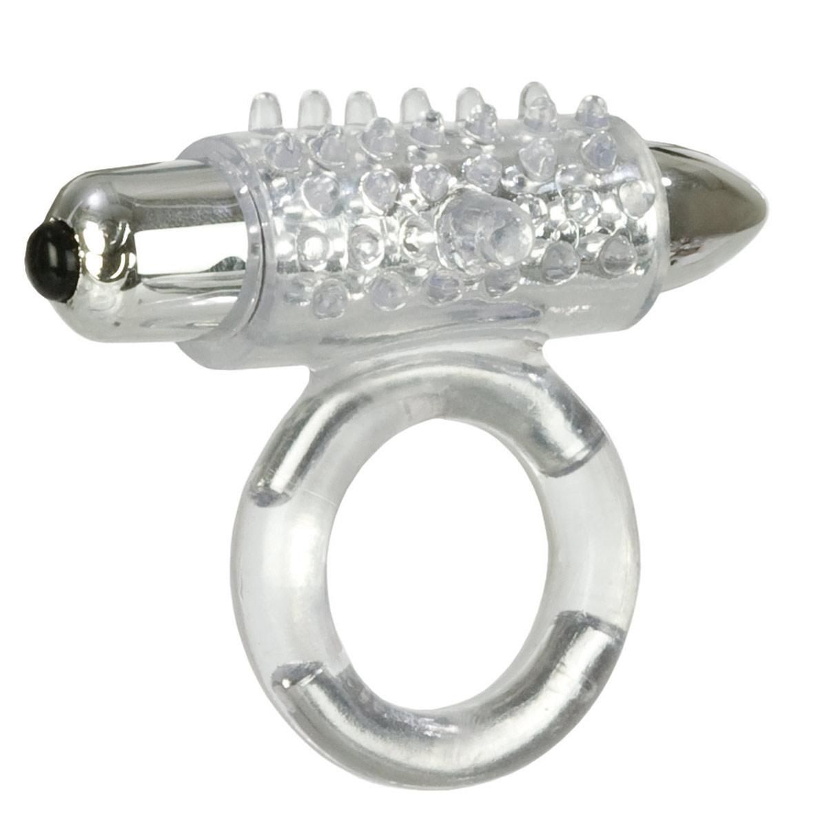 Утяжеляющее кольцо на мошонку 4 фотография