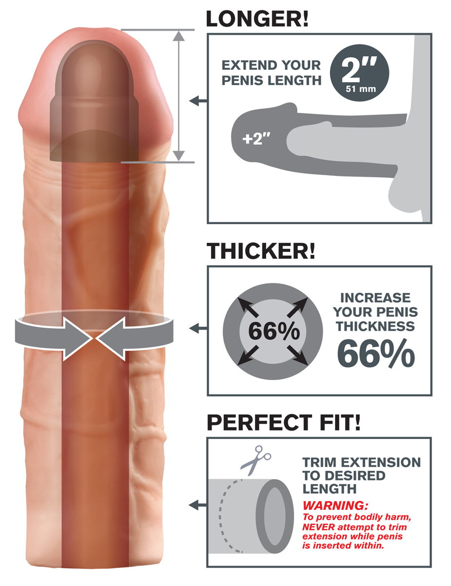 Длина пениса талантливое