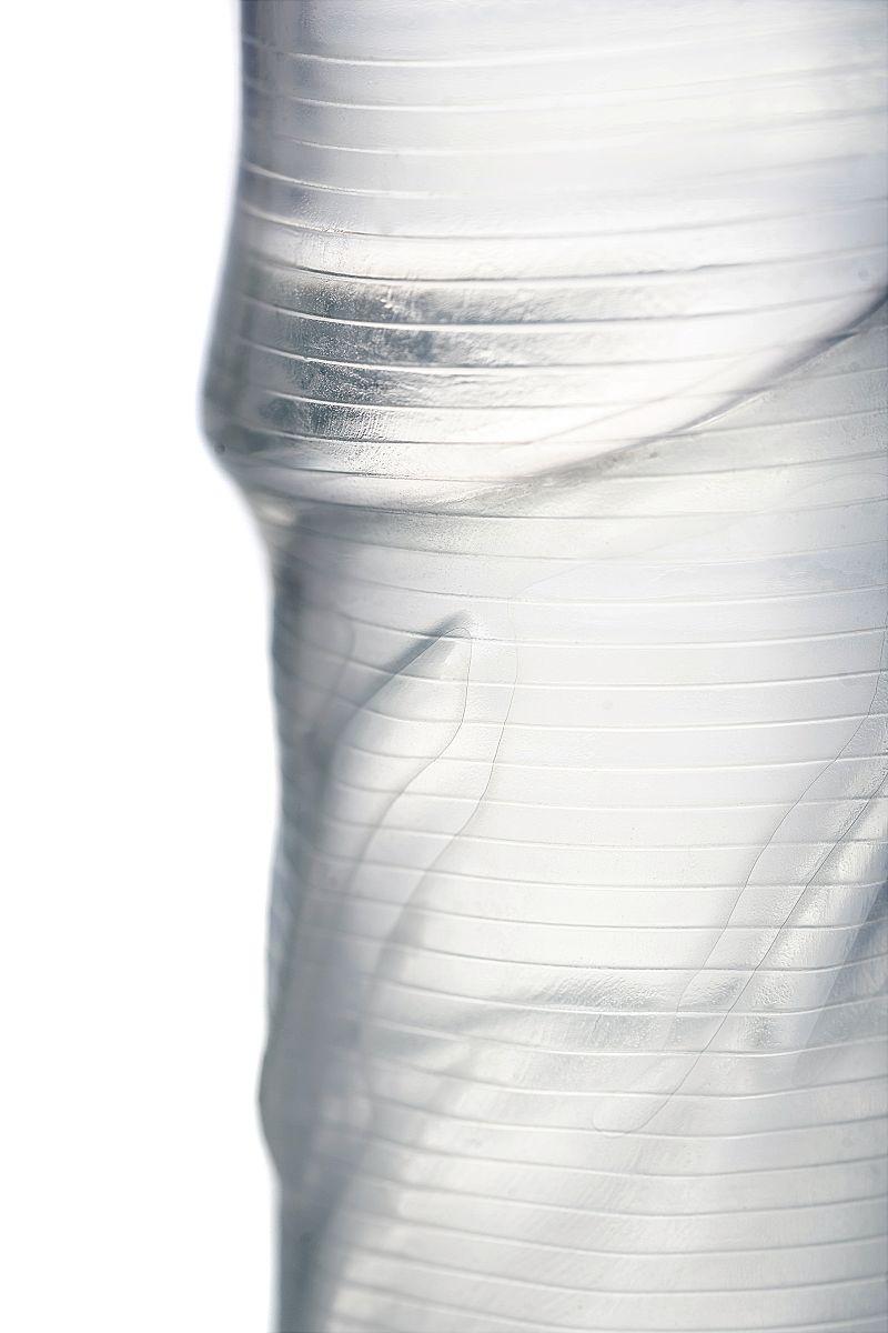 Ребристые презервативы VIVA Ribbed - 12 шт.