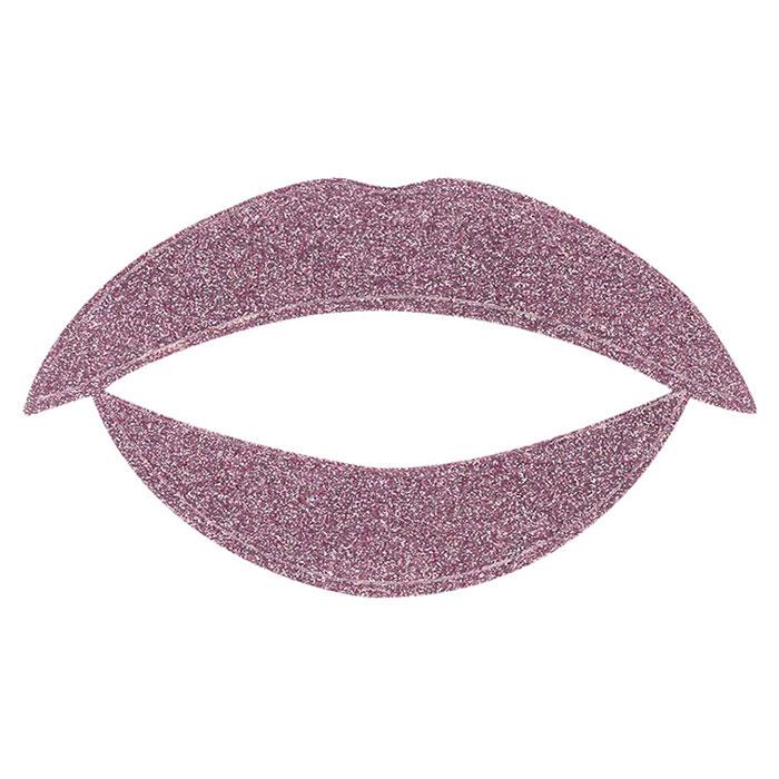 Lip Tatoo Сиреневый блеск - фото 139330