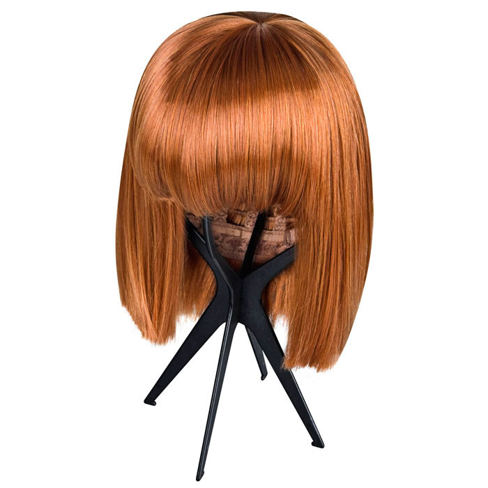 Складная подставка для парика - фото 139374