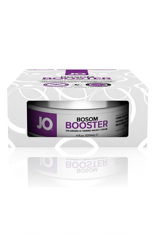 Крем для увеличения груди Bosom Booster Cream - 120 мл.