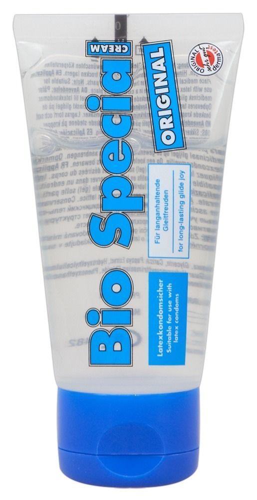 Вагинальная смазка на водной основе Bio Special - 50 мл.