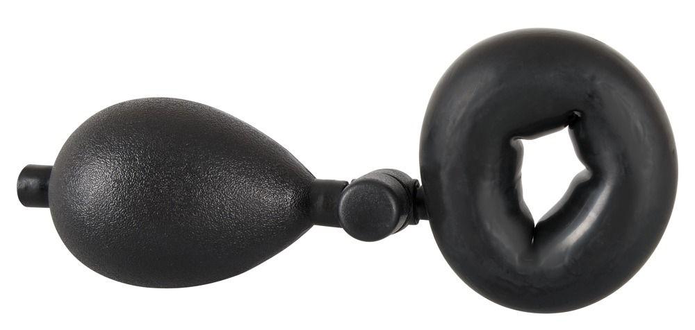 Кольцо для пениса Potency Blow с подкачкой