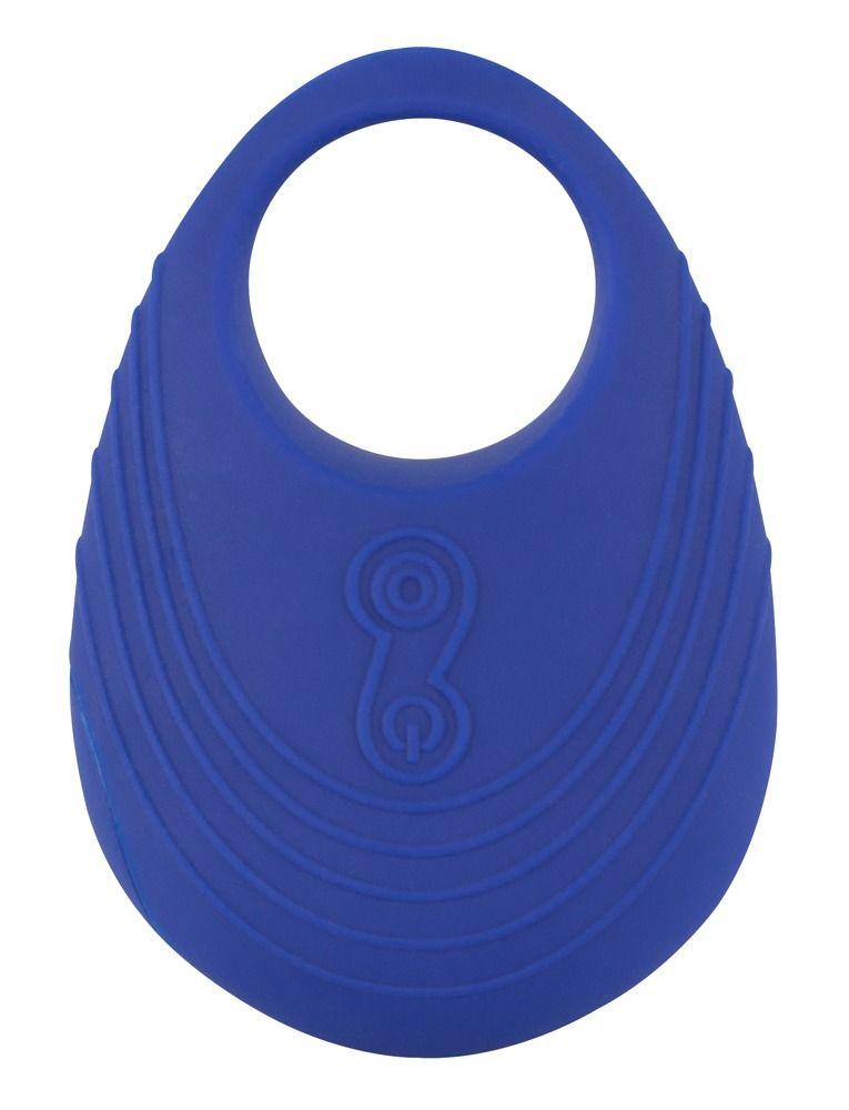 Виброкольцо для пениса Per Due