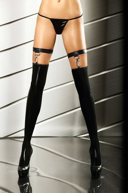 Изысканные чулочки с карабинами Extraordinary Stockings