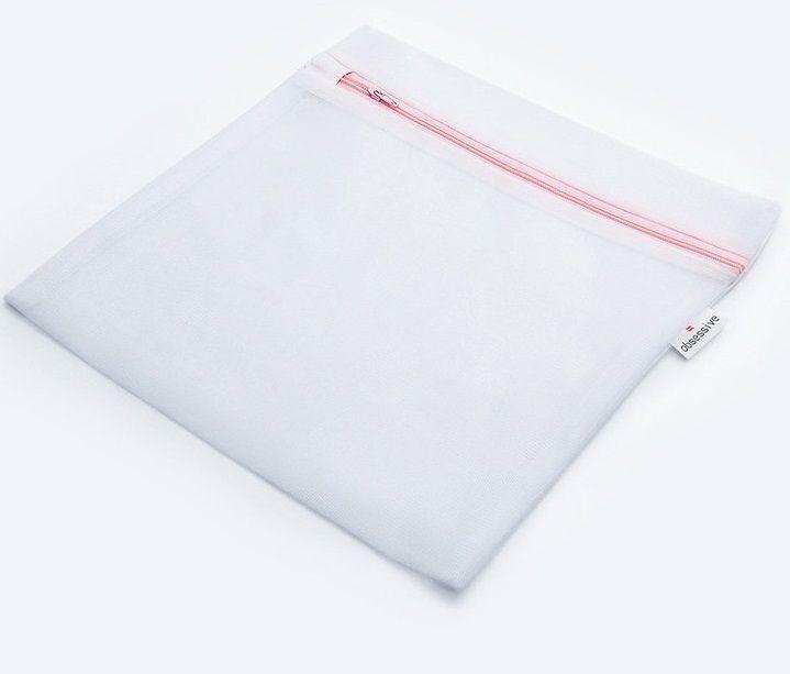 Мешочек для бережной стирки нижнего белья в стиральной машине