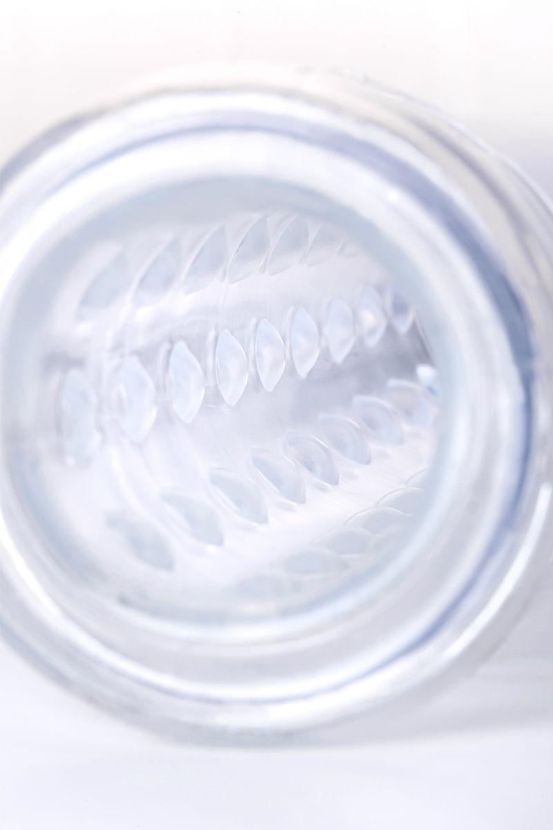 Прозрачная вакуумная помпа A-toys