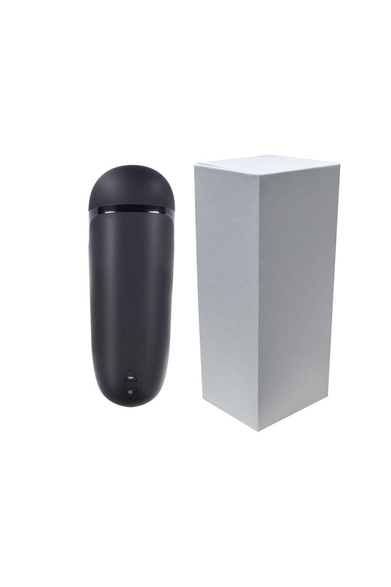 Мастурбатор-вагина  Xise в тубе с вибрацией