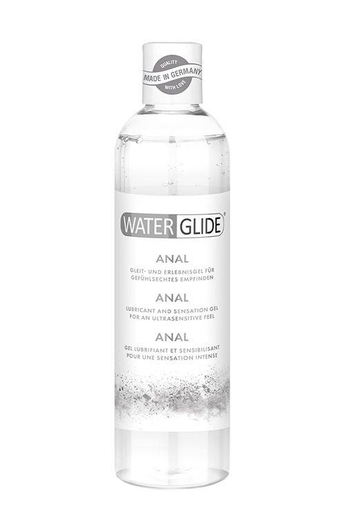 Анальный лубрикант на водной основе WATERGLIDE ANAL - 300 мл. 30079 от Waterglide
