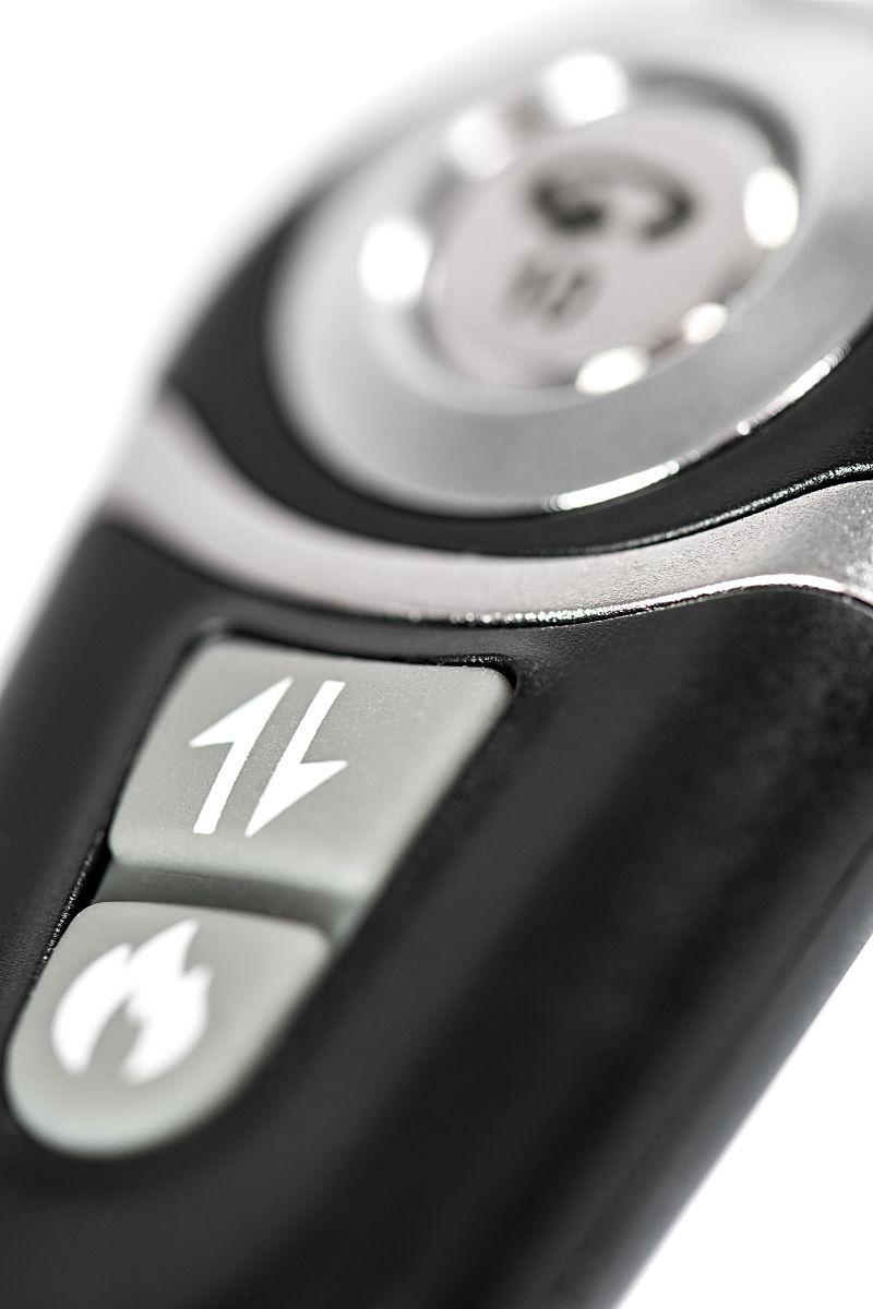 Секс-машина с телесной насадкой HandBang MotorLovers - фото 173820