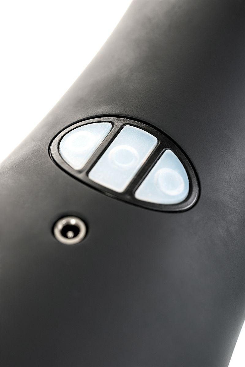 Секс-машина с телесной насадкой HandBang MotorLovers - фото 173817