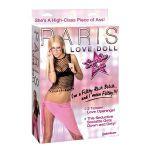 Кукла Paris с 3 любовными отверстиями