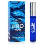 Духи с феромонами для мужчин Eroman №2 - 10 мл.