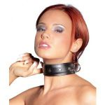 BDSM- ошейник Leather Collar