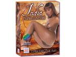 Надувная секс-кукла India #1218