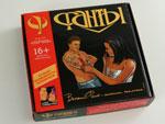 Эротическая игра для двоих «ФАНТЫ-ПЕРЧИК» #1408