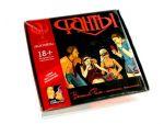 Групповая эротическая игра «Фанты-Коктейль» #1410