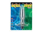 Анальный вибратор Aqua Veee #1718
