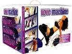 Секс-машина любви для мужчин и женщин #1814