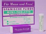 Шпанская мушка в мини-таблетках *Шпанише флиге мини таблетте* #266