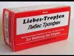 Возбуждающие капли для двоих Love Drops Liebes Tropfen - 20 мл. #269