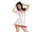 Медсестра сексуальной скорой помощи #3330