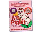 Надувная секс-кукла Ms.Piglet #6538