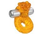 Эрекционное кольцо с вибрацией KERI SABLE #6558