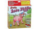 Эротическая надувная свинка Erotic Love Piggie Blow-Up #11036