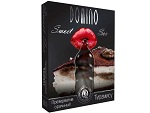 "Презерватив DOMINO Sweet Sex ""Тирамису"" - 1 шт. #12370"