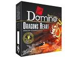 Ароматизированные презервативы Domino Dragon's Heart  - 3 шт. #12379