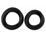 Набор чёрных эрекционных колец Endless Cocking Set  #13056