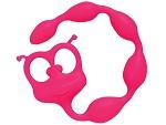 Розовый анальный стимулятор Flexy Felix #13359