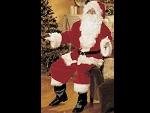 Костюм Санта Клауса #14122