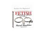 Металлические оковы на ноги Metal Shackles #16089