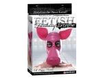 Латексная маска на голову Lil Piggy Hood #16102