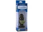 Анальный стимулятор TitanMen Trainer Tool #4 - 12,7 см. #16481