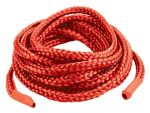 Красная веревка для фиксации Japanese Silk Love Rope - 3 м. #16627