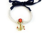 Кулон морячки #16822