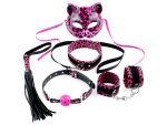 Набор для бондажа Kinky Kitty Kit #18168