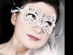 Венецианская маска Ilaria #19036